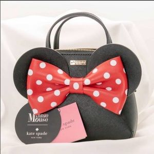 KATE SPADE | Minnie Mouse Collection NWT